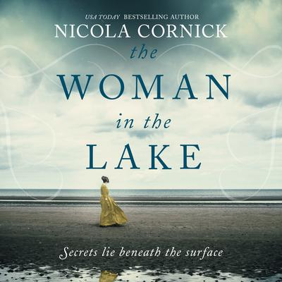 The Woman in the Lake Audiobook, by Nicola Cornick