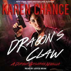 Dragons Claw: A Dorina Basarab Novella Audiobook, by Karen Chance