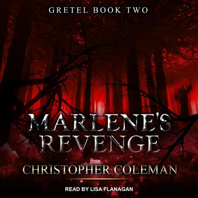 Marlenes Revenge Audiobook, by Christopher Coleman