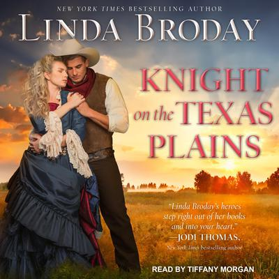 Knight on the Texas Plains Audiobook, by Linda Broday