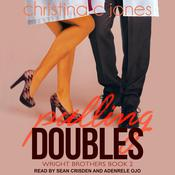 Pulling Doubles Audiobook, by Christina C. Jones