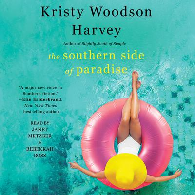 Southern Side of Paradise Audiobook, by Kristy Woodson Harvey