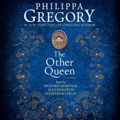 The Other Queen: A Novel Audiobook, by Philippa Gregory