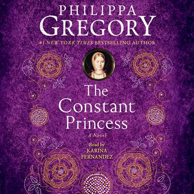 The Constant Princess Audiobook, by