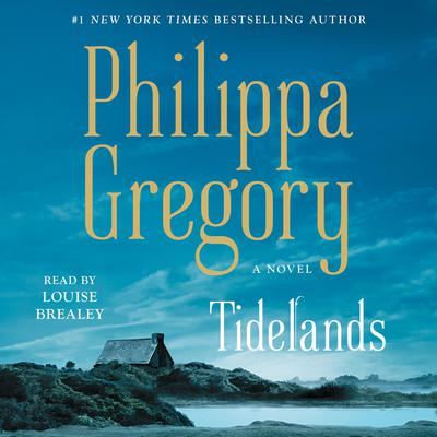 Tidelands Audiobook, by Philippa Gregory