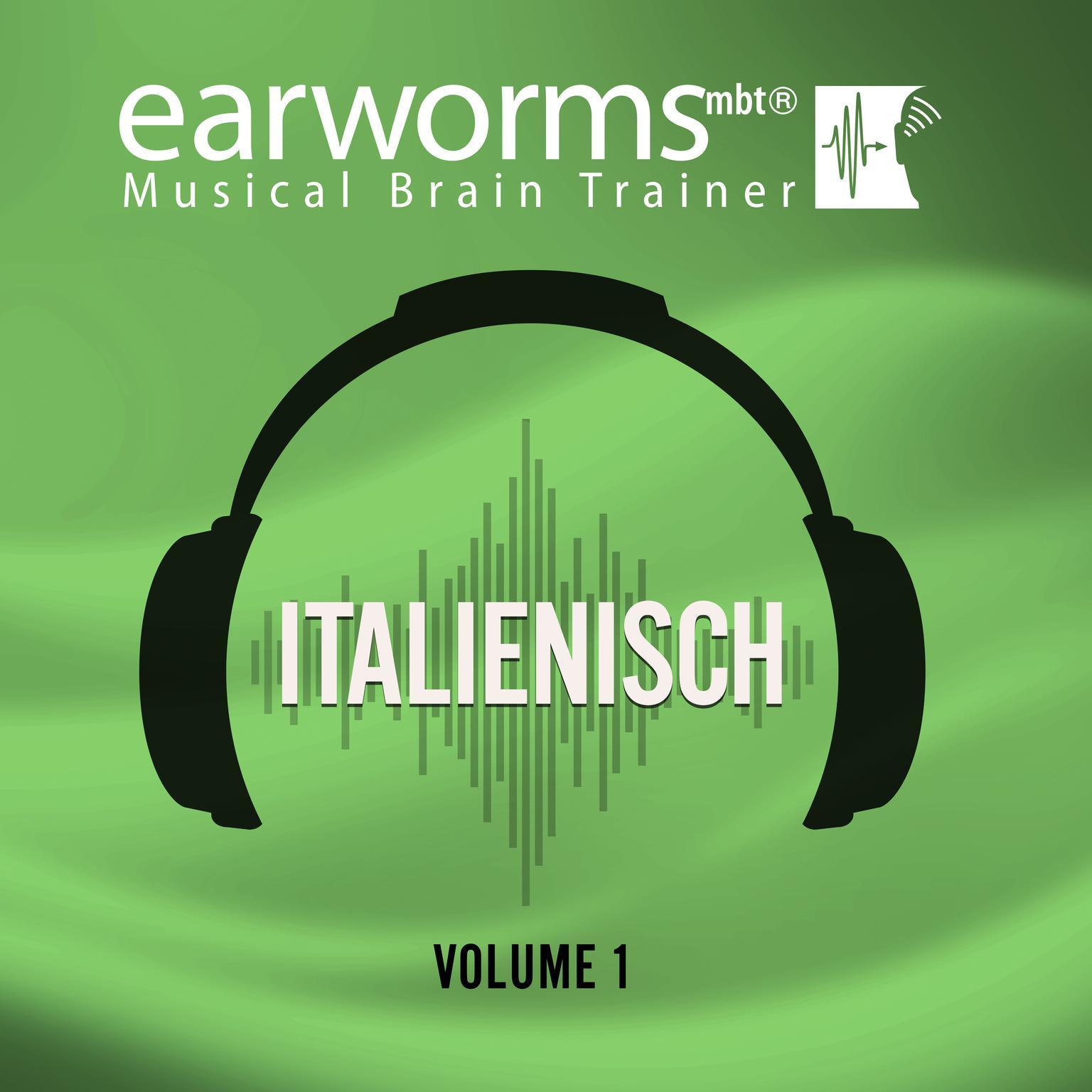 Printable Italienisch, Vol. 3 Audiobook Cover Art