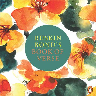 Ruskin Bonds Book Of Verse Audiobook, by Ruskin Bond