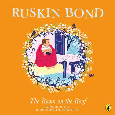 The Room On The Roof Audiobook, by Ruskin Bond