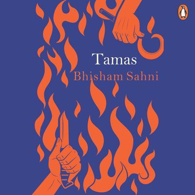 Tamas Audiobook, by Bhisham Sahni