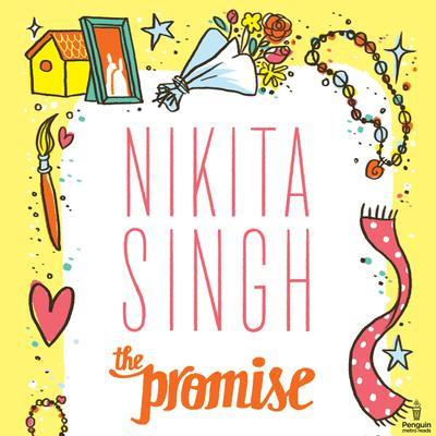 The Promise Audiobook, by Nikita Singh