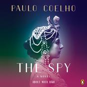The Spy Audiobook, by Paulo Coelho