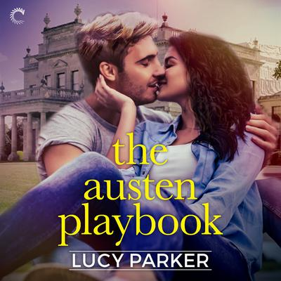 The Austen Playbook Audiobook, by Lucy Parker