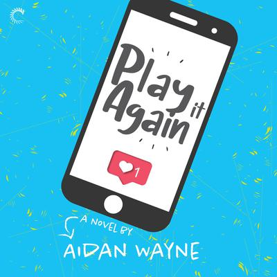 Play It Again Audiobook, by Aidan Wayne