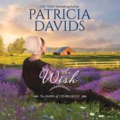 The Wish Audiobook, by Patricia Davids