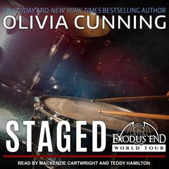 Staged Audiobook, by Olivia Cunning