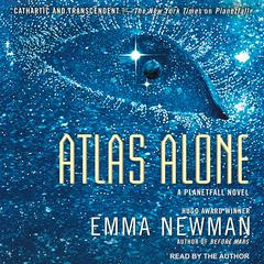 Atlas Alone Audiobook, by Emma Newman