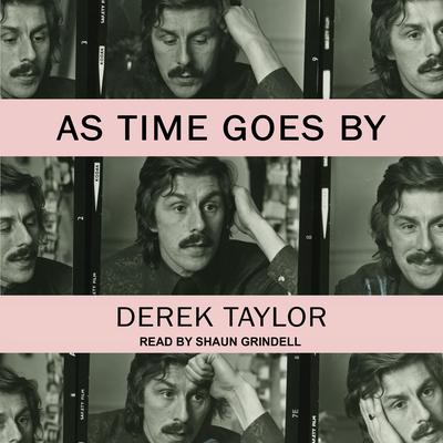 As Time Goes By Audiobook, by Derek Taylor