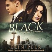 Black Audiobook, by Elin Peer