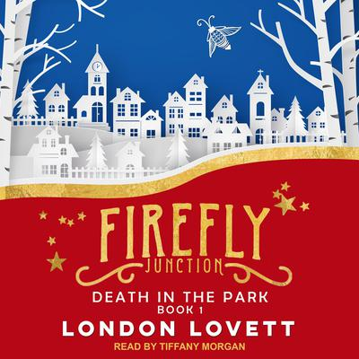 Death in the Park Audiobook, by London Lovett