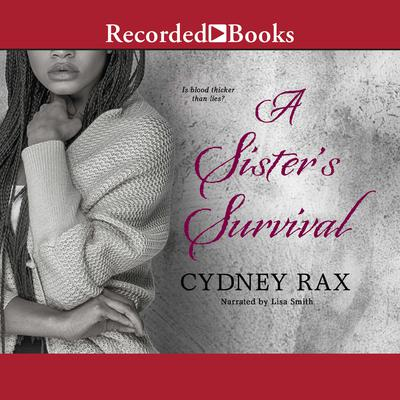 A Sister's Survival Audiobook, by
