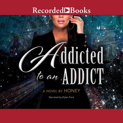 Addicted to an Addict Audiobook, by Honey