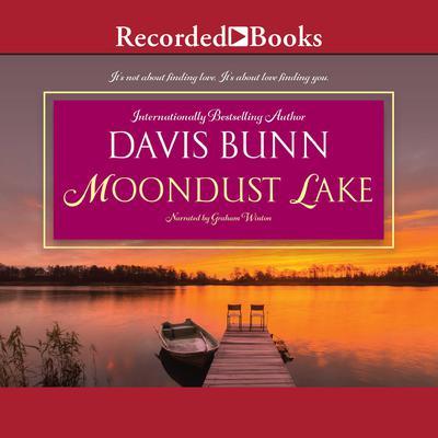 Moondust Lake Audiobook, by Davis Bunn