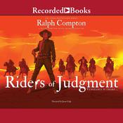 Riders of Judgement Audiobook, by Ralph Compton, Ralph Cotton