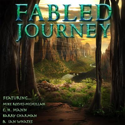 Fabled Journey III Audiobook, by Ian Whates