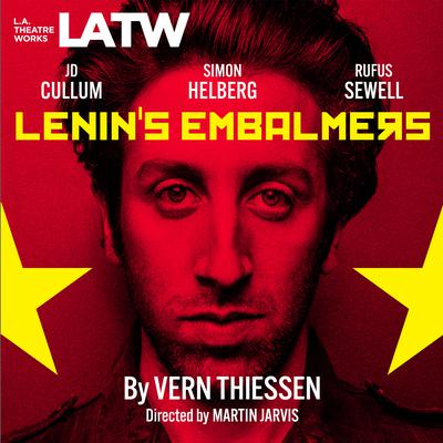 Lenin's Embalmers Audiobook, by Vern Thiessen