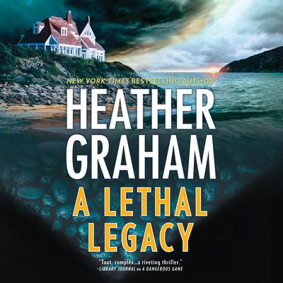 A Lethal Legacy Audiobook, by