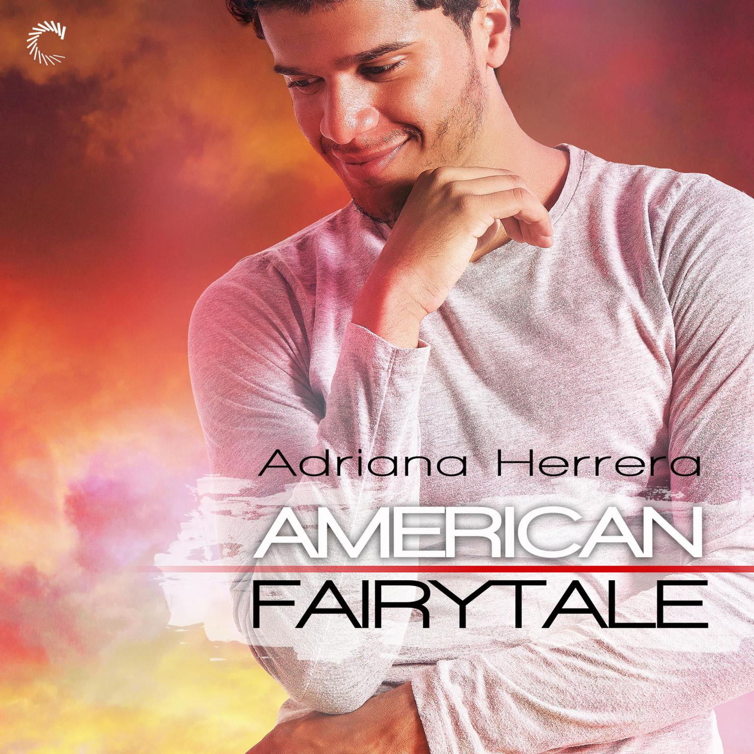 Printable American Fairytale Audiobook Cover Art