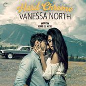 Hard Chrome Audiobook, by Vanessa North