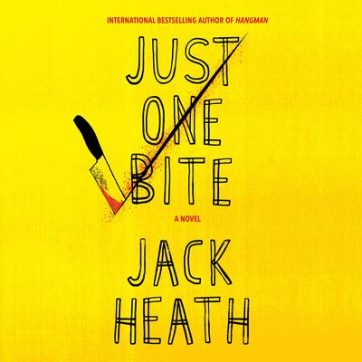 Just One Bite Audiobook, by Jack Heath