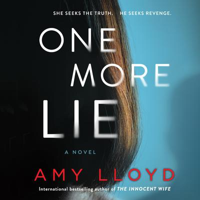 One More Lie Audiobook, by Amy Lloyd