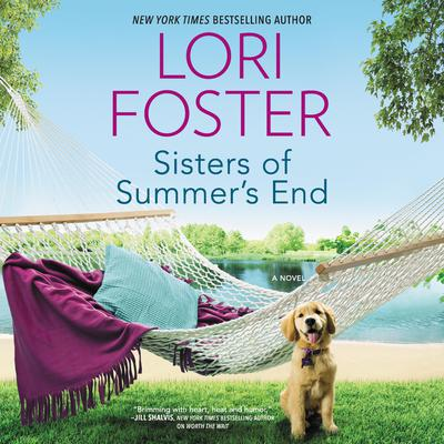 Sisters of Summer's End Audiobook, by Lori Foster