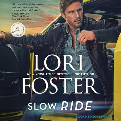 Slow Ride Audiobook, by