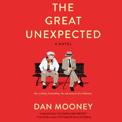 The Great Unexpected Audiobook, by Dan Mooney
