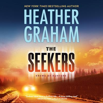 The Seekers Audiobook, by