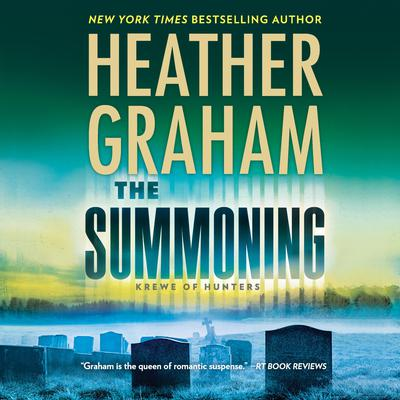 The Summoning Audiobook, by Heather Graham