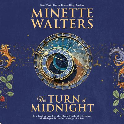 The Turn of Midnight Audiobook, by Minette Walters
