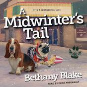 A Midwinter's Tail Audiobook, by Bethany Blake