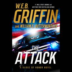 The Attack Audiobook, by