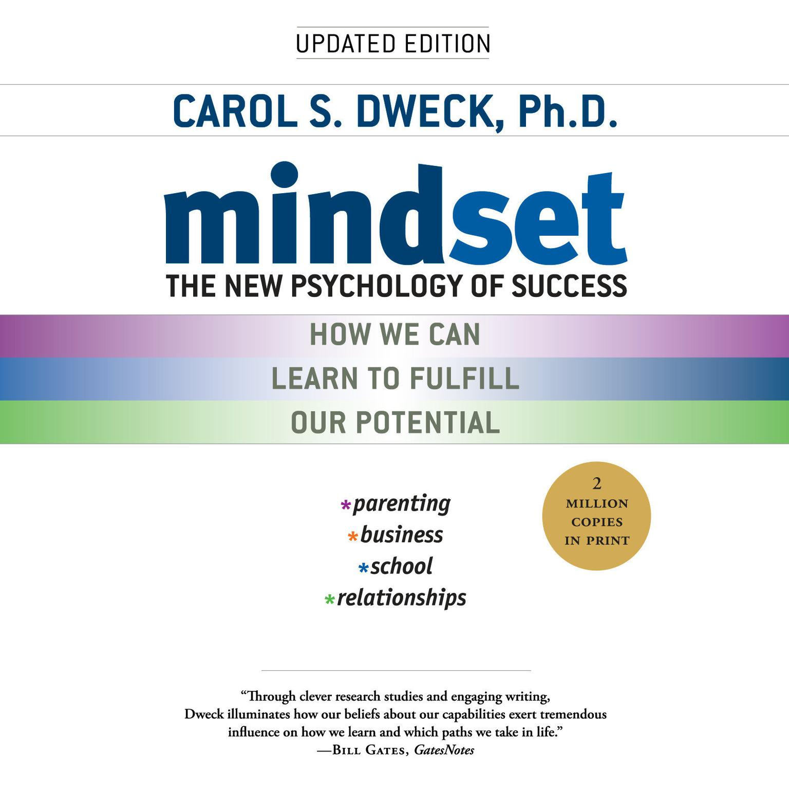 Image result for mindset the new psychology of success""