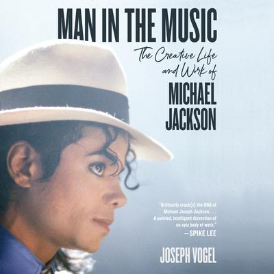 Man in the Music Audiobook, by Joseph Vogel