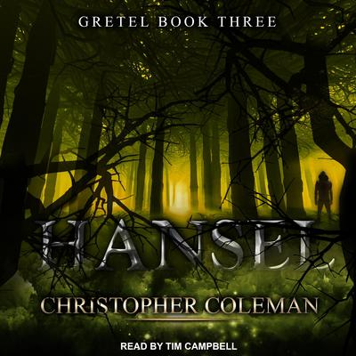 Hansel Audiobook, by Christopher Coleman