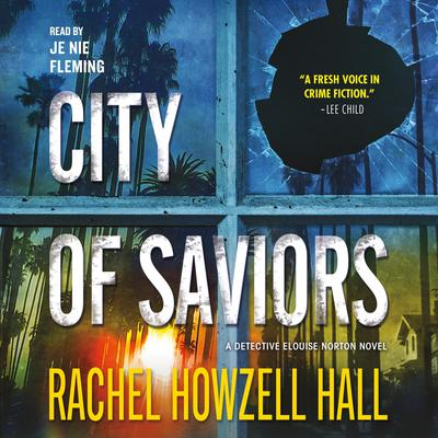 City of Saviors Audiobook, by Rachel Howzell Hall