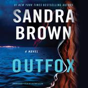 Outfox Audiobook, by Sandra Brown
