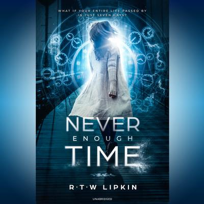 Never Enough Time Audiobook, by R. T. W. Lipkin