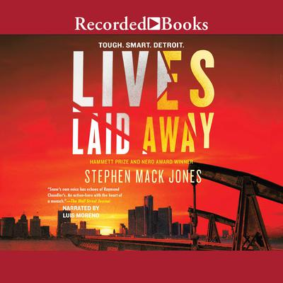 Lives Laid Away Audiobook, by Stephen Mack Jones