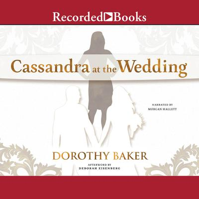 Cassandra at the Wedding Audiobook, by Dorothy Baker
